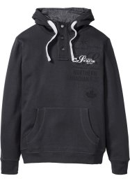 Kapuzensweatshirt, bpc selection