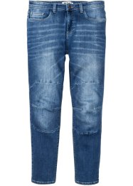 Regular Fit Power-Stretch-Jeans, Straight, John Baner JEANSWEAR