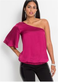 One-Shoulder-Bluse, BODYFLIRT