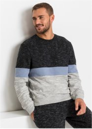 Sweatshirt Colourblocking, bpc bonprix collection