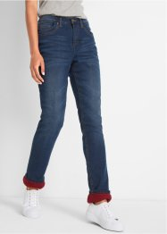 Stretch-Thermojeans, STRAIGHT, John Baner JEANSWEAR