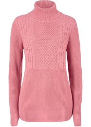 Pullover mit Struktur, bpc bonprix collection