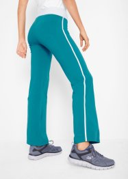 Stretch-Palazzo-Hose, lang, Level 1, bpc bonprix collection
