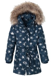 Winterjacke mit Sternendruck, bpc bonprix collection