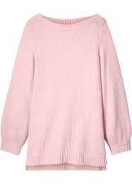Chenille-Longpullover, bpc bonprix collection