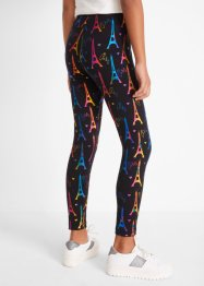 Mädchen Leggings, bpc bonprix collection