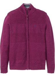 Strickjacke Mustermix, bpc selection