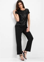 Jumpsuit mit Pailletten, bpc selection premium