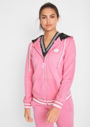 Maite Kelly Kapuzen-Sweatjacke, bpc bonprix collection