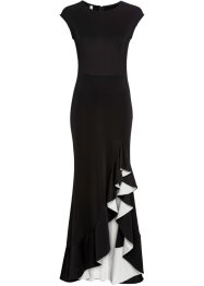 Abendkleid mit Volant, BODYFLIRT boutique