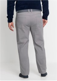 Classic Fit Stretch-Hose, Straight, bpc bonprix collection