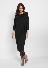 Maite Kelly Kleid aus Modal mit Bindedetail, bpc bonprix collection