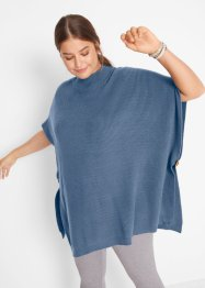 Poncho mit Stehkragen, bpc bonprix collection