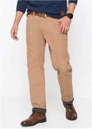Thermo-Twillhose Regular Fit, John Baner JEANSWEAR