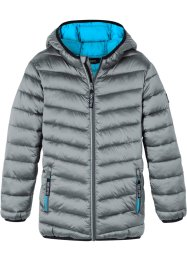 Jungen Steppjacke mit Kapuze, bpc bonprix collection