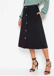 wholesale dealer a8334 52aa7 Lange Röcke: Stylish kleiden leicht gemacht!   bonprix