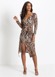 Leo Midikleid, BODYFLIRT boutique