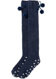 Kuschelsocken Overknee, bpc bonprix collection