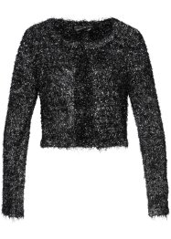 Strickjacke im Glitzergarn, bpc selection premium