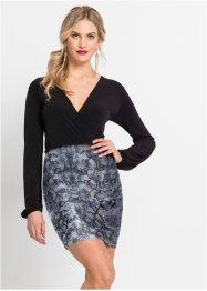 Party-Kleid mit Pailletten, BODYFLIRT boutique