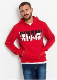 "Kapuzensweatshirt ""WHAM"" Slim Fit, RAINBOW"