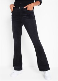 Stretch-Cordhose, FLARED, John Baner JEANSWEAR