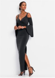 Abend-Cold-Shoulder-Kleid, BODYFLIRT boutique
