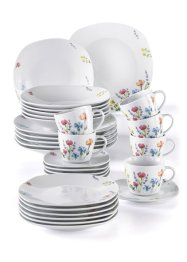 Tafelservice (12-tlg.Set), bpc living bonprix collection