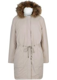 Wende-Parka mit Daunen, bpc bonprix collection