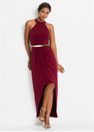 Maxi-Neckholder Kleid, BODYFLIRT boutique