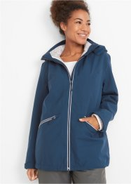 Funktions-Outdoor-3 in 1 Jacke mit Strickfleece-Innenjacke, bpc bonprix collection