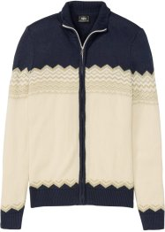 Norweger-Strickjacke, bpc bonprix collection