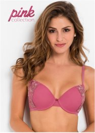Pink Collection Schalen BH, BODYFLIRT