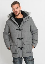 Funktions-Stepp-Winterjacke Regular Fit, RAINBOW