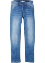 Stretch-Jeans, Slim Fit, John Baner JEANSWEAR