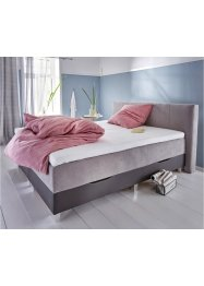 Boxspringbett 140x200cm, bpc living bonprix collection
