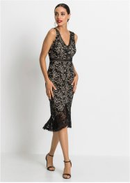 Spitzen-Kleid, BODYFLIRT boutique