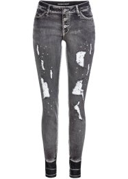 Destroyed-Skinny-Jeans, RAINBOW