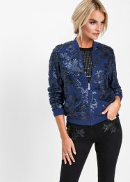 Pailletten Blouson, bpc selection premium