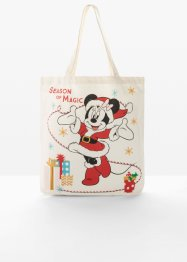 """Minnie Mouse"" Stofftasche"