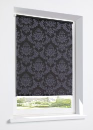 Sichtschutzrollo mit Ornament Druck, bpc living bonprix collection