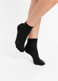 Kurzsocken Basic (10er-Pack), bpc bonprix collection