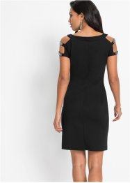 Kleid mit Strassapplikation, BODYFLIRT