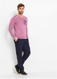 Pullover mit Stickerei, bpc selection