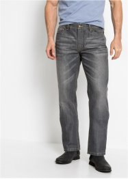 Regular Fit Jeans, Straight, John Baner JEANSWEAR