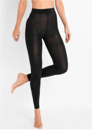 Feinstrumpf-Leggings 60den (2er Pack), bpc bonprix collection