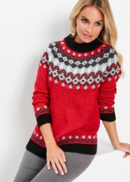 Norweger-Pullover, bpc selection