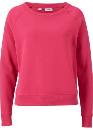 Sweatshirt mit Raglan-Ärmeln, bpc bonprix collection