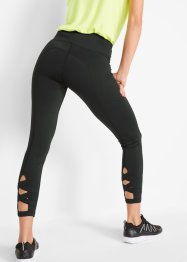 Shaping-Sport-Leggings, 7/8-Länge, Level 2, bpc bonprix collection
