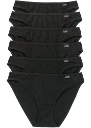 Slip (6er Pack), bpc bonprix collection